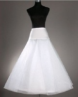 free shipping high quality  Wedding Dress Crinoline/Prom Gown/Petticoat/Underskirt  WP09