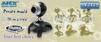 Factory Private mould webcam,Y212