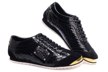 2010 New Fashion Men Leisure Shoes Size 40-47
