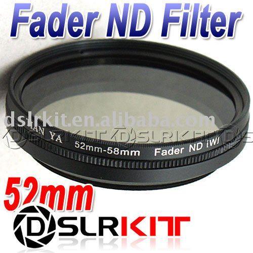 Светофильтр Fujimi ND32 82mm