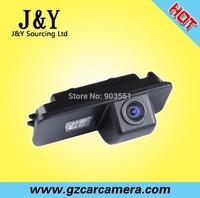 car rear view camera for POLO/MAGOTAN/PASSAT CC/GOLF/ BORA/JETTA/ phaeton