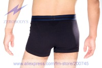 Free Shipping Zerobodys Body shaper  Men Underwear Briefs Slim Cognito Control Brief