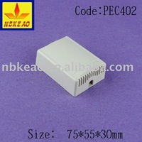 ( 75X55X30  mm)    pc enclosure   for   bins and containers  PEC402