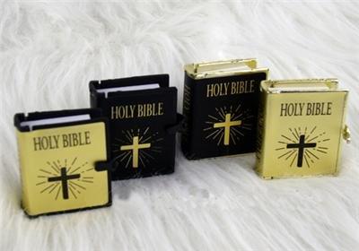 carino Golden Sacra Bibbia libri MSD sd dod bjd dollfie