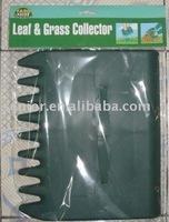 Leaf&Grass collector