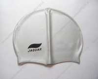 New Arrive!Top quality! Swimming cap New Silicone Swimming Cap bathing cap  50pcs Can Mix