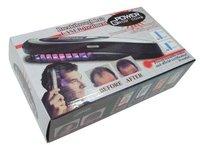 Free shipping 1pcs/lot POWER GROW COMB LASER Combats Hairloss kit REGROW HAIR