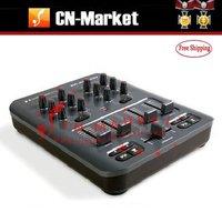M Audio X Session Pro Mixer DJ Controller  free shipping !!!