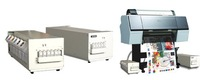 Continuous Ink Supply System for Epson 7900/9900