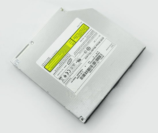 DVD+/- R/RW Drive Burner TS-L633 dv7 DV5 DV4 DV6 NEW(China (Mainland))