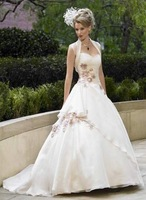 free shipping New style! Custom-Made Wedding Dresses bridal dress / Formal Gown /Evening Prom Dress