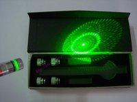 laser pointer/laser pen/50MW green laser pointer,free shipping!