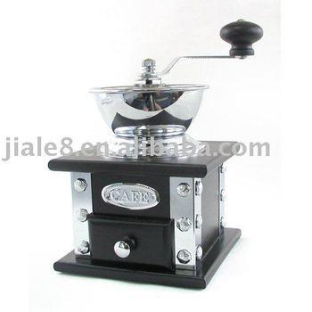 hoge kwaliteit handmatige koffiemolen
