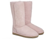 Wholesale 5815 Snow Boots,pink/off-white/coffee/black/blue colors fur boots,accept