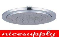 8'' faucet bathroom ABS round shower head  bathroom faucet b2037