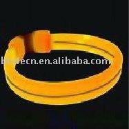 flat glow bracelet