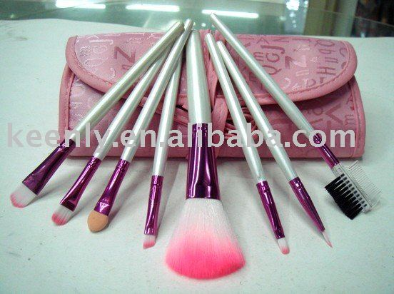 200 sets brushes for Pa order(China (Mainland))