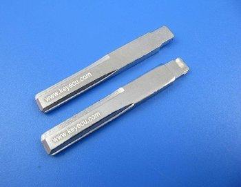 Free Shipping By HKP Daewoo remote key blade