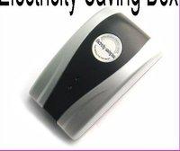 Brand new 19KW(19,000 W)Power Electricity Saving Box Save Electricity Bill & AU,US,UK,EU Power plug