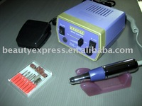 Brand new Electric nail drill DR288 Hot Sale Manicure Machine