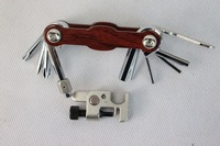 Coloury Bicycle Mini Tools 14 Function MT-110CG