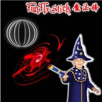 Children's Gift Harry Porter Magical Fun Fly Stick ~Free shipping