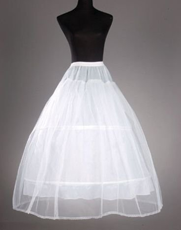 k903 Evening dress petticoat,Bridal dress petticoat,Wedding dress petticoat,Wedding gown petticoat(China (Mainland))