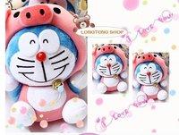 Wholesale - new Doraemon 12 zodiac dingdang cats Holiday gift Christmas present 1set /12pcs