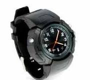 BZ0918001 GPS watch location finder, receiver, data logger, photo tagger, plus analog watch(China (Mainland))