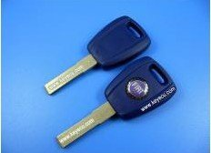 free shipping by hkp MOQ:1lot 5pcs/lot Fiat transponder key ID48 durable in use