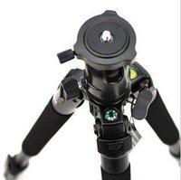 Free shipping Fancier Original Professional Full Tripod include bag for Canaon Nikon  Olympus Pentax Finepix