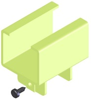 Skate Rail &Skate Rail accessories  BEF-2041FA