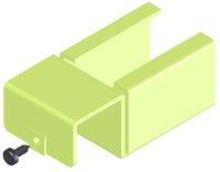 Skate Rail &Skate Rail accessories  BEF-2040CA