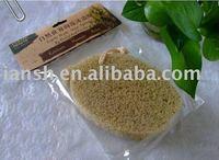 New Natural Seaweeds Bath Sponge Facial Sponge Bath Body , Face Washing, Christmas Gift, 10 PCS, Free Shipping!