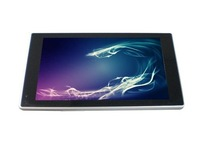 Multi-touch screen and  Android 2.1 OS Tablet PC with WiFi