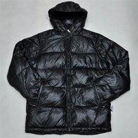 Free Shipping 2010 NEW MEN'S WINTER COTTON JACKET COAT Men's Outwear SIZE M L XL XXL 2908