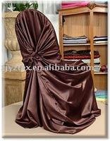 self tie chair cover/chair bag/banquet chair cover/wedding chair cover/spandex chair cover/pillowcase chair cover