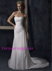 2013 new All Size All Color High Quality Wedding Gowns Collections(China (Mainland))