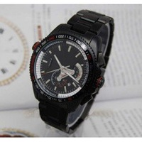 Wholesale man's sports racing automatic watch stainless steel watches wristwatch