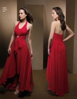 Wholesale - design and style Custom Made Bridesmaid Dress 011 (any size/color)(China (Mainland))