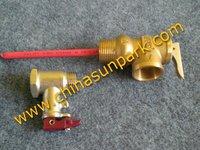 Relief valve 6.0bar/99D solar water heater parts