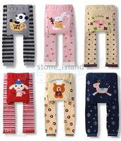 Pant Kids' Legging 08# New Baby Pants Leggings Cotton 24Designs PP Pants PP Warmer Factory Baby