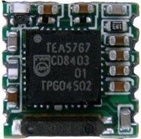 FM radio module TJ-102BC