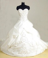 Hot sell!! Top Qualityand  best price charming wedding dresses/gowns,bridesmaid