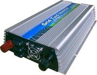 1KW 1000w grid tie inverter for solar panel DC10.5-28V AC110/220V  New technology