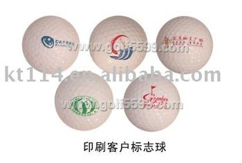 Guaranteed 100% Golf Ball+Free Shipping (Two-piece range ball)