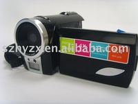 Digital camera HY-DV7000,EMS,Warantly 1year,Fashion Camera with a strong function