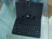 "Free Shipping keyboard case for 10.2' apad  Tablet PC MID UMPC Laptop 10.2 inch 10 inch 10"" 10.2"" tablet pc USB keyboard"