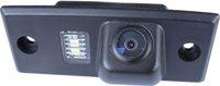 car camera, car rear view camera, auto camera for VW TOURAEG, TIGUAN