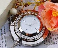 purse hanger ,key holder,have clock,gifts case packing,fashion design
